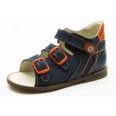 Тотто (Totto) - сандали анатомические