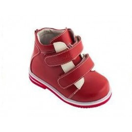 Детская ортопедическая обувь ботинки демисезонные Сурсил Орто (Sursil-Ortho) 09-016-1