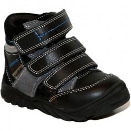 Детская ортопедическая обувь ботинки демисезонные Сурсил Орто (Sursil-Ortho) 12-003