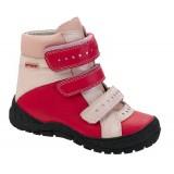 Детская ортопедическая обувь ботинки ЗИМНИЕ Сурсил Орто (Sursil-Ortho) A12-004