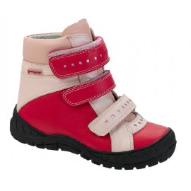 Детская ортопедическая обувь ботинки демисезонные Сурсил Орто (Sursil-Ortho) 12-004
