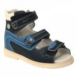 Детская ортопедическая обувь сандалии Сурсил Орто (Sursil-Ortho) 13-103