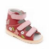 Детская ортопедическая обувь сандалии Сурсил Орто (Sursil-Ortho) 13-107