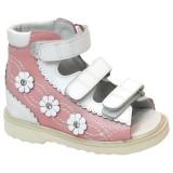 Детская ортопедическая обувь сандалии Сурсил Орто (Sursil-Ortho) 13-109