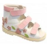 Детская ортопедическая обувь сандалии Сурсил Орто (Sursil-Ortho) 13-110