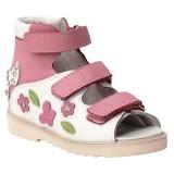 Детская ортопедическая обувь сандалии Сурсил Орто (Sursil-Ortho) 13-112