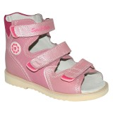 Детская ортопедическая обувь сандалии Сурсил Орто (Sursil-Ortho) 13-114