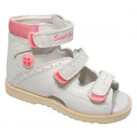 Детская ортопедическая обувь сандалии Сурсил Орто (Sursil-Ortho) 13-115