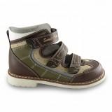 Детская ортопедическая обувь сандалии Сурсил Орто (Sursil-Ortho) 14-131