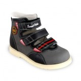 Детская ортопедическая обувь сандалии Сурсил Орто (Sursil-Ortho) 14-134