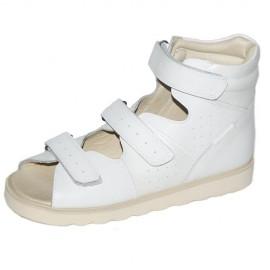 Детская ортопедическая обувь сандалии Сурсил Орто (Sursil-Ortho) 14-140