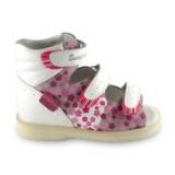 Детская ортопедическая обувь сандалии Сурсил Орто (Sursil-Ortho) 15-241S