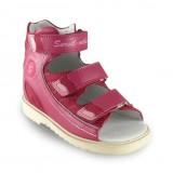Детская ортопедическая обувь сандалии Сурсил Орто (Sursil-Ortho) 15-242M
