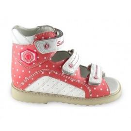 Детская ортопедическая обувь сандалии Сурсил Орто (Sursil-Ortho) 15-245S