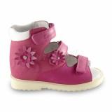Детская ортопедическая обувь сандалии Сурсил Орто (Sursil-Ortho) 15-246S