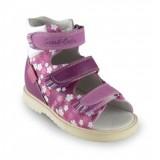 Детская ортопедическая обувь сандалии Сурсил Орто (Sursil-Ortho) 15-248S