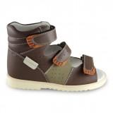 Детская ортопедическая обувь сандалии Сурсил Орто (Sursil-Ortho) 15-257M