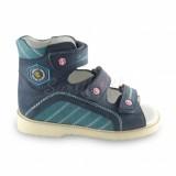 Детская ортопедическая обувь сандалии Сурсил Орто (Sursil-Ortho) 15-253S
