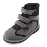 Детская ортопедическая обувь ботинки демисезонные Сурсил Орто (Sursil-Ortho) 23-210