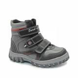 Детская ортопедическая обувь ботинки ЗИМНИЕ Сурсил Орто (Sursil-Ortho) A43-037