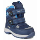 Детская ортопедическая обувь ботинки ЗИМНИЕ Сурсил Орто (Sursil-Ortho) A45-117