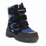 Детская ортопедическая обувь ботинки ЗИМНИЕ Сурсил Орто (Sursil-Ortho) A45-148