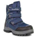 Детская ортопедическая обувь ботинки ЗИМНИЕ Сурсил Орто (Sursil-Ortho) A45-149