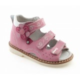 Детская профилактическая обувь сандалии Сурсил Орто (Sursil-Ortho) 55-131