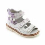 Детская профилактическая обувь сандалии Сурсил Орто (Sursil-Ortho) 55-132