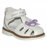 Детская профилактическая обувь сандалии Сурсил Орто (Sursil-Ortho) 55-133