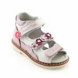 Детская профилактическая обувь сандалии Сурсил Орто (Sursil-Ortho) 55-136
