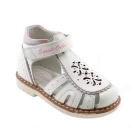 Детская профилактическая обувь сандалии Сурсил Орто (Sursil-Ortho) 55-137