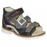 Детская профилактическая обувь сандалии Сурсил Орто (Sursil-Ortho) 55-139