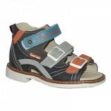 Детская профилактическая обувь сандалии Сурсил Орто (Sursil-Ortho) 55-140