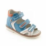 Детская профилактическая обувь сандалии Сурсил Орто (Sursil-Ortho) 55-143