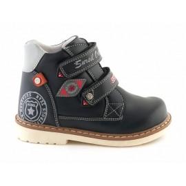 Детская ортопедическая обувь ботинки демисезонные Сурсил Орто (Sursil-Ortho) 55-150