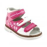 Детская профилактическая обувь сандалии Сурсил Орто (Sursil-Ortho) 55-177