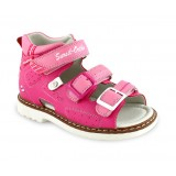 Детская профилактическая обувь сандалии Сурсил Орто (Sursil-Ortho) 55-178