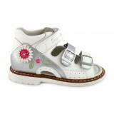 Детская профилактическая обувь сандалии Сурсил Орто (Sursil-Ortho) 55-179