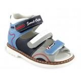 Детская профилактическая обувь сандалии Сурсил Орто (Sursil-Ortho) 55-180