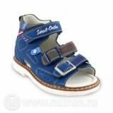 Детская профилактическая обувь сандалии Сурсил Орто (Sursil-Ortho) 55-181