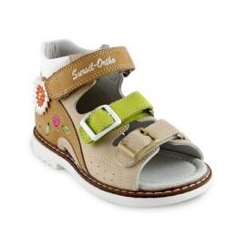 Детская профилактическая обувь сандалии Сурсил Орто (Sursil-Ortho) 55-184