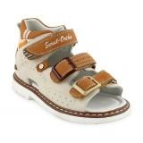 Детская профилактическая обувь сандалии Сурсил Орто (Sursil-Ortho) 55-186