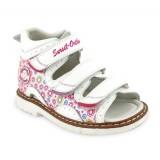 Детская профилактическая обувь сандалии Сурсил Орто (Sursil-Ortho) 55-187