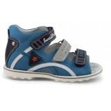 Детская профилактическая обувь сандалии Сурсил Орто (Sursil-Ortho) 55-191S