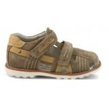 Детская профилактическая обувь сандалии Сурсил Орто (Sursil-Ortho) 55-308М