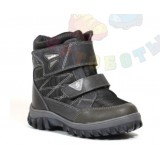 Детская ортопедическая обувь ботинки ЗИМНИЕ Сурсил Орто (Sursil-Ortho) A44-086