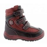Детская ортопедическая обувь ботинки ЗИМНИЕ Сурсил Орто (Sursil-Ortho) A43-045