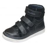 Детская ортопедическая обувь ботинки ЗИМНИЕ Сурсил Орто (Sursil-Ortho) A44-077