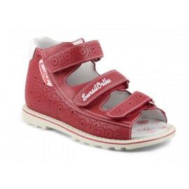 Детская профилактическая обувь сандалии Сурсил Орто (Sursil-Ortho) 55-205M